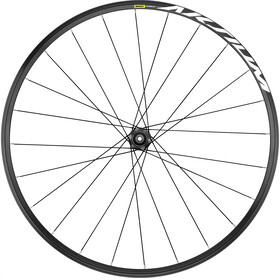 Mavic Aksium Disc 6-Loch 12x142mm Shimano/SRAM M-11 black